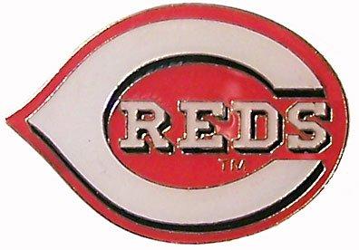 6c108a9fb MLB Cincinnati Reds Logo Pin