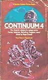 Continuum Four, Roger Elwood, 0425030776