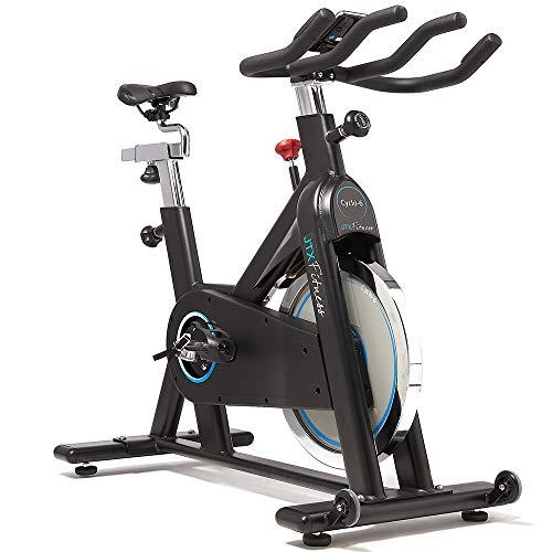 JTX Cyclo 6: Gym spec INDOOR TRAINING BIKE. 22kg flywheel. 2 year home warranty. For indoor cycling.