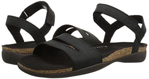 Pictures of KEEN Women's ANA Cortez Sandal-W Black 10.5 M US 1018294 4