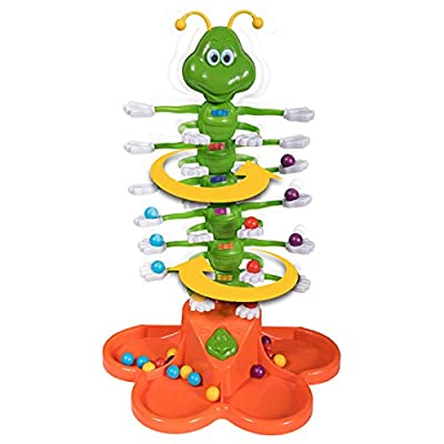 Giggle Wiggle Game (4 Player) from Goliath Games USA