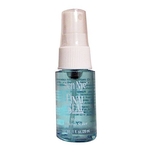 Ben Nye - Final Seal 1 fl.oz./29ml. Spritzer - FY-0