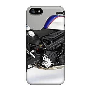 Fashion TUMTxCs4044oJDGd Case Cover For Iphone 5/5s(the New Bmw F 800 R)
