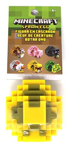 (Minecraft Spawn Egg Mini Action Figure - Blaze)