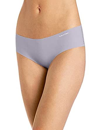 Calvin Klein Women's Invisibles Hipster Panty