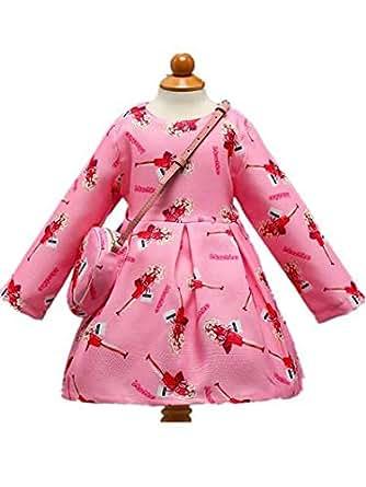 Special Occasion Flower Girl Dress For Girls