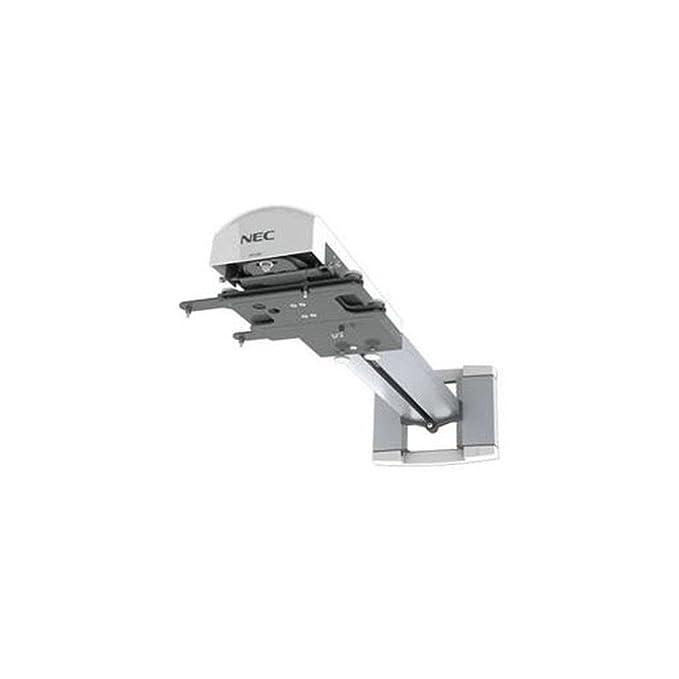 NEC NP05WK Pared Blanco montaje para projector: Amazon.es: Electrónica