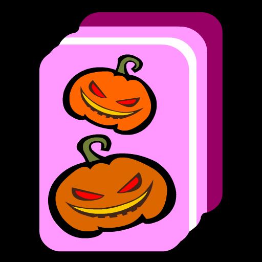 Pumpkin Mahjong -
