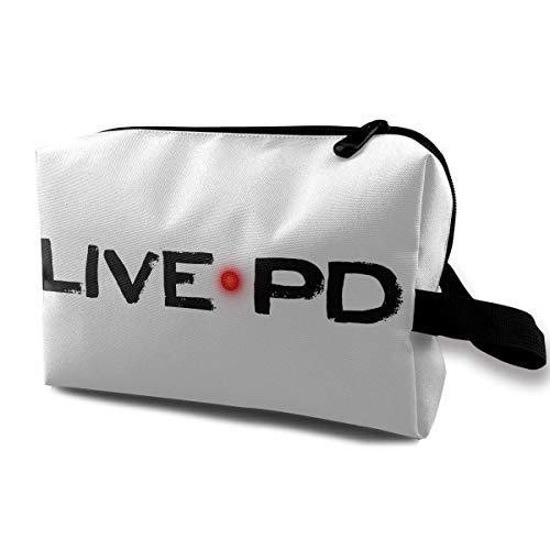 sport outdoor 003 Live-PD Ladies Girls Travel Toiletry Cosmetic Makeup Pouch Clutch Storage Bag Card Package