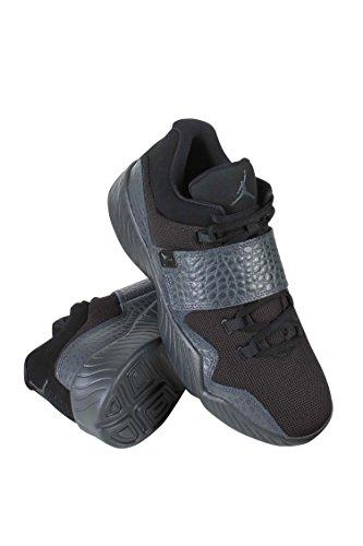 JORDAN MENS JORDAN J23 BLACK ANTHRACITE SIZE (Womens Jordans Shoes Size 9)