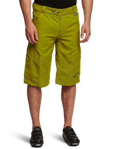 Alpinestars Manual Freeride Bicycle Shorts