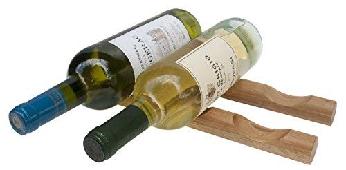Bamboo Wine Table - 9