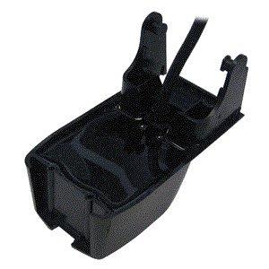 (Furuno 525T-PWD Plastic TM Transducer w/Temp, 600W (10-Pin))