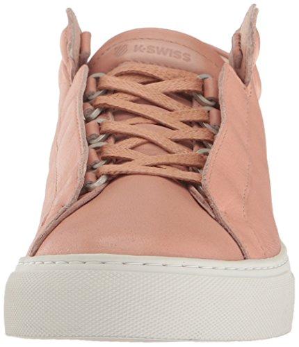 Cream Women's Swiss Tan K Fashion Demi White Off Sneaker Novo wYYdqF