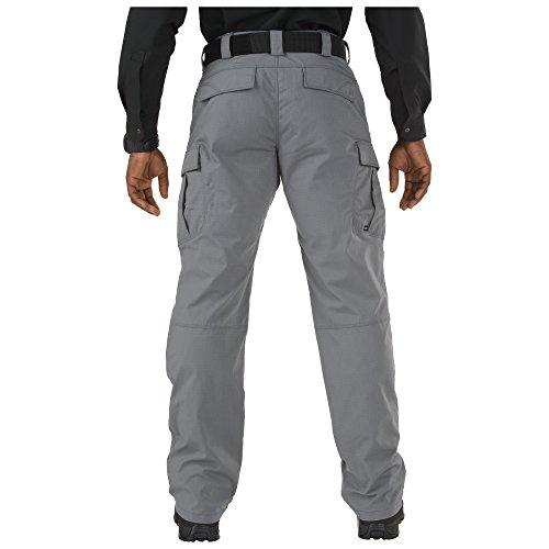 5 11 Series Pantalones Storm Stryke Grey Tactical Hombre zUz7qw6p