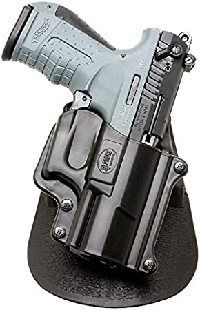 Fobus Standard Holster RH Paddle WP22 Modelo Walther P22
