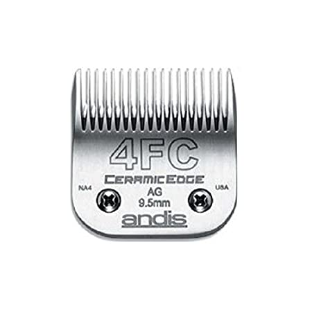 Stainless Steel Pro Quality Grooming CERAMIC EDGE CLIPPER BLADES CHOOSE SIZE!