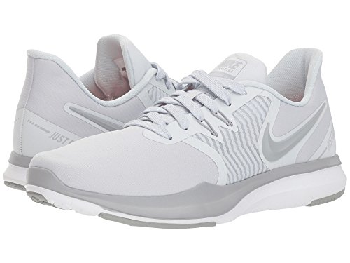 Sneakers season 8 001 Basses Multicolore Nike pure Femme Platinum wolf Win Grey Tr wqF5wTI