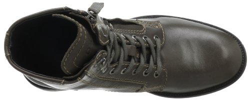 Diesel Mens Il Pit Boot Oliva Notte