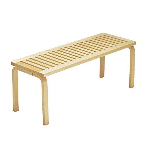 Aalto Bench 153A - Birch