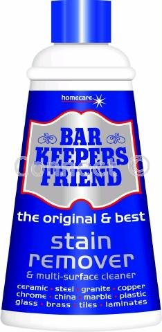250g Bar Keepers Friend Stain (Laminato Ceramic Tiles)