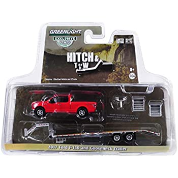Amazon Com New 1 64 Greenlight Sd Truck Series 2 Collection