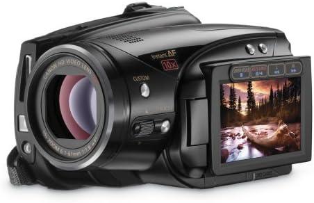 Canon LEGRIA HV40 - Videocámara (CMOS, 2,96 MP, 1/0,106 mm (1/2.7 ...
