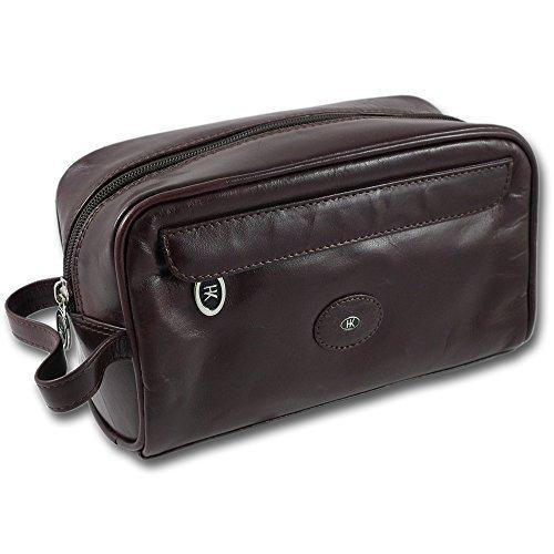 Hans Kniebes Wash Bag - 1