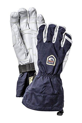 Price comparison product image Hestra Heli Ergo Grip Gloves, Navy/Off White, 9