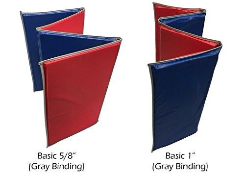 KinderMat Basic Rest Mat 4 Section