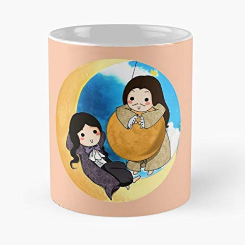 (Louis Philippe Versailles - Handmade Funny 11oz Mug Best Birthday Gifts For Men Women Friends Work Great Holidays Day Gift)