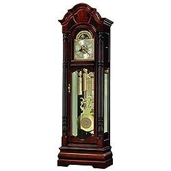 Howard Miller Winterhalder II Clock