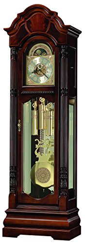 Howard Miller Winterhalder II Clock