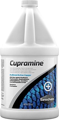 Cupramine, 2 L / 67.6 fl. oz.
