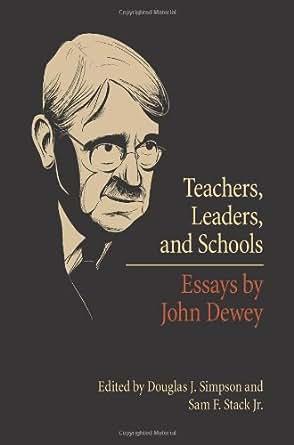 essays on teacher leadership