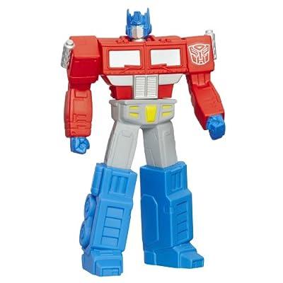 Transformers Prime Titan Warrior Optimus Prime Figure - 6 Inch