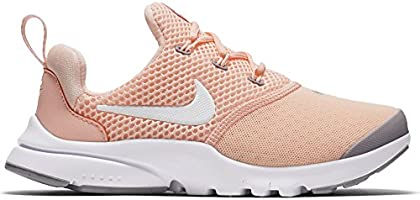 separation shoes 2bab1 dc02e Nike Presto Fly (Ps) Shoes For Kids 29.5 EU, Coral: Amazon.com