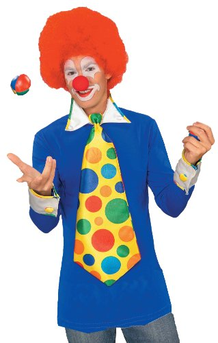 [Forum Clown Accessory Kit] (Circus Themed Costumes For Men)