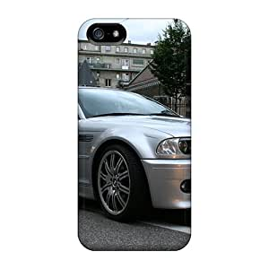Great Hard Phone Case For Iphone 5/5s With Provide Private Custom Trendy Bmw M3 Series ColtonMorrill