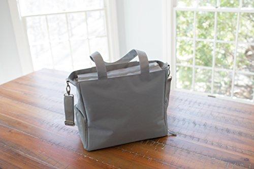 Dr Brown S Breast Pump Caryall Diaper Baby Tote Bag
