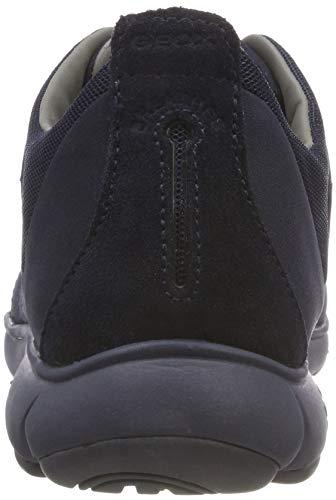 Infilare Nebula U Navy Uomo Blu C4064 Geox Sneaker F xOIdq5xwS
