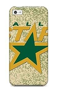 XiFu*Meiiphone 4/4s Case Bumper Tpu Skin Cover For Dallas Stars Texas (15) AccessoriesXiFu*Mei