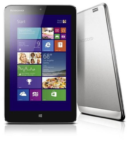 Lenovo IdeaTab Miix2 8 8-Inch 64 GB Tablet Windows 8.1 Model 59393606, Best Gadgets