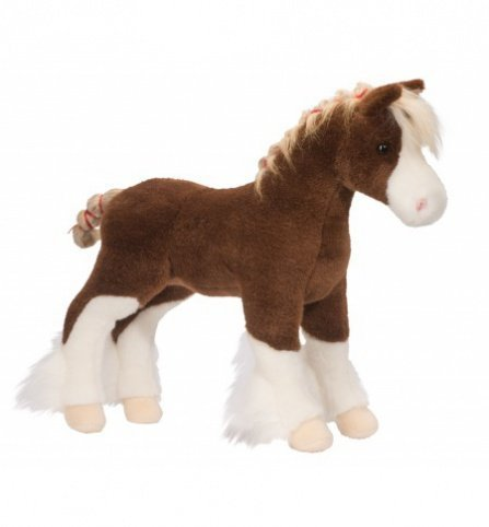 (Mcclay Clydesdale )