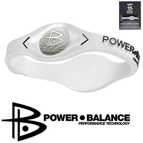 Power Balance silicone bracelet hologram