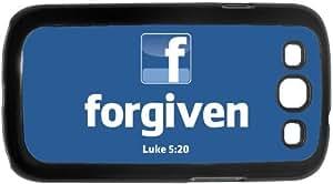 Christian Samsung Galaxy S3 Case v25 3102mss