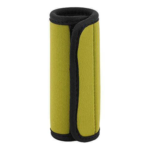 Comfort Neoprene Handle Wraps/Grip/Identifier for Travel Bag Luggage Suitcase by Florenceenid (Image #5)
