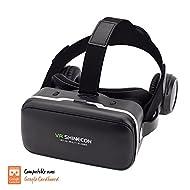 Shinecon 6.0 - Casque VR - Réalité Virtuelle