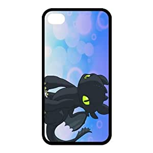 Customize How To Train Your Dragon Back Case for iPhone 6 plus 5.5 JN4S-1084