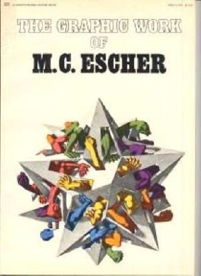 The Graphic Work of M C ESCHER 1971